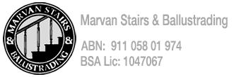 Marvan Stairs & Ballustrading